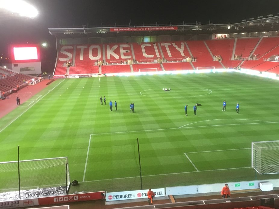 STOKE PREVIEW: Pulisball… no Angus… Methuselah… Sir Stanley… & R Williams