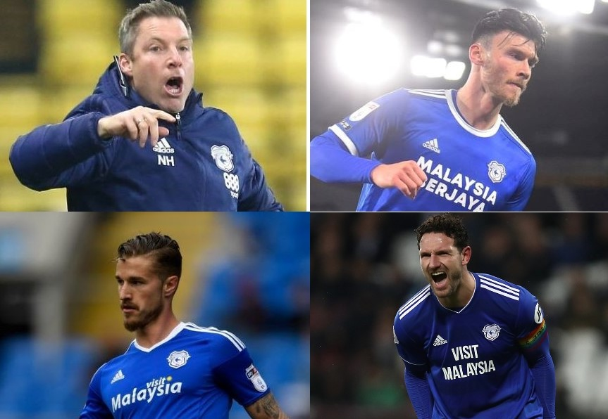 CARDIFF PREVIEW: Moore to step into the Bluebirds' Big Sean Morrison™ breach?