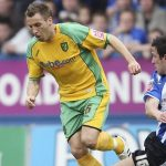 "Hucks: ""If I'm associated with Norwich 'til the day I die, I've done something right"""