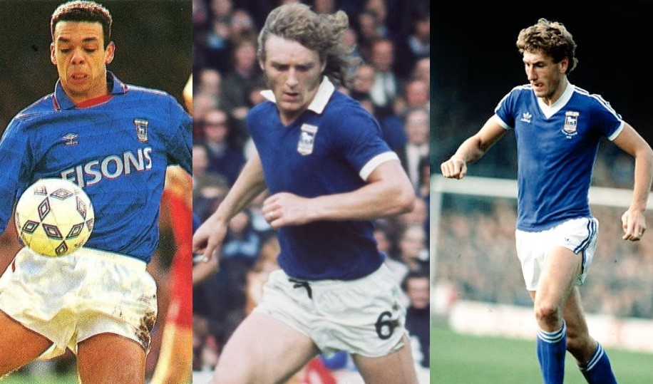 Yellow & Green & Blue – 10 Ipswich players who'd have looked good in a City shirt