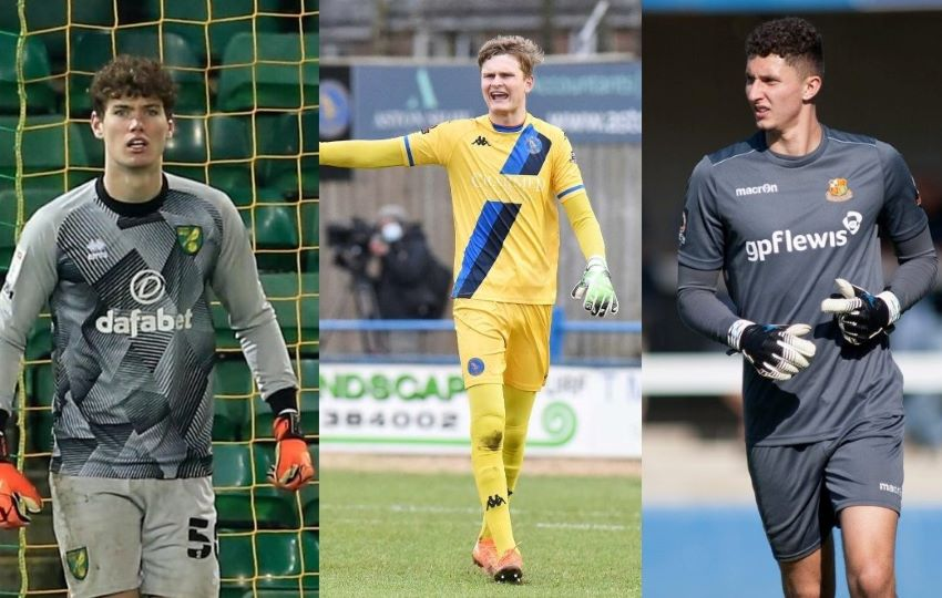 The Next Generation: Goalkeepers