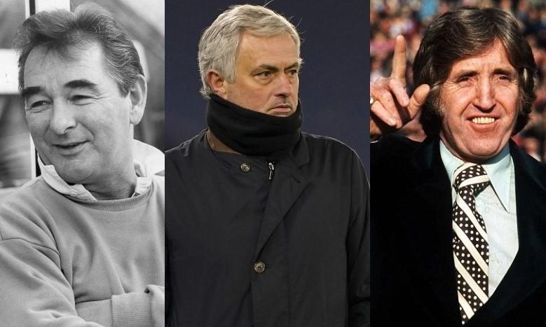 QUIZ: Famous football quotes – Cloughie, Mourinho, or Bond?