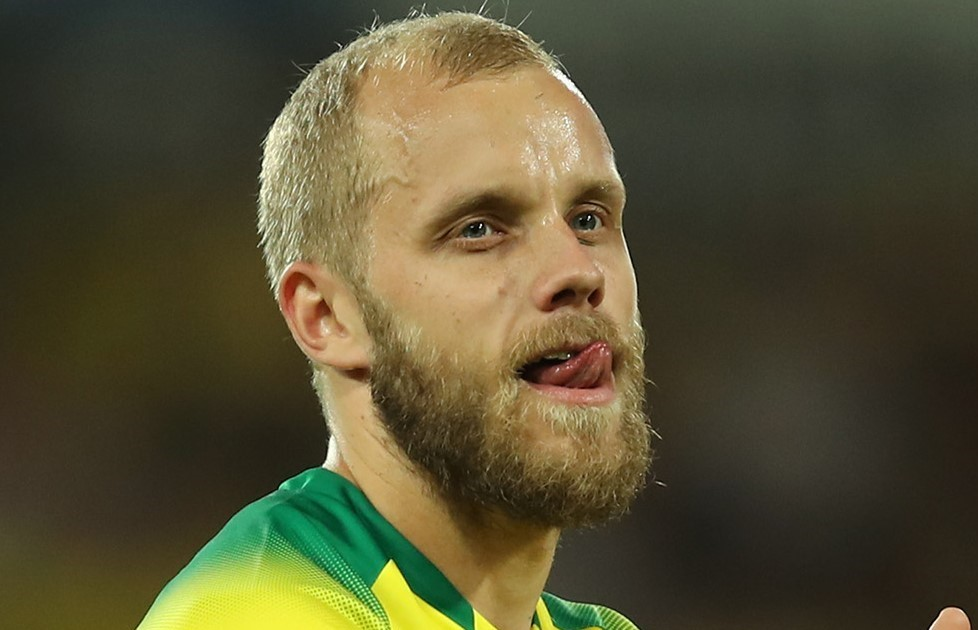 City have to dig deep at St Andrew's but Pukki's brace keeps the ship on course