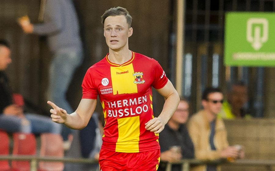 City miss out on target Beukema
