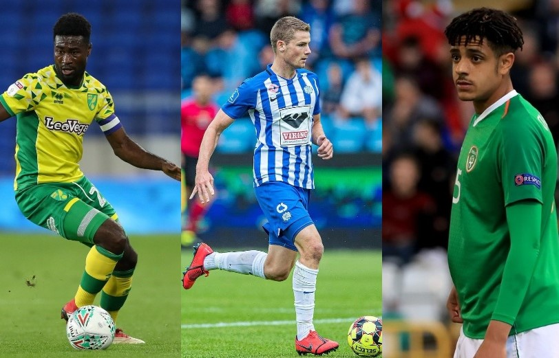 Tettey? Sorensen? Youth? The potential solutions to the centre-back problem