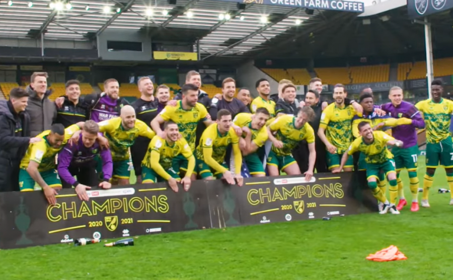 GUEST BLOG: A not so alternative view of Norwich City's incredible 2020-21 season