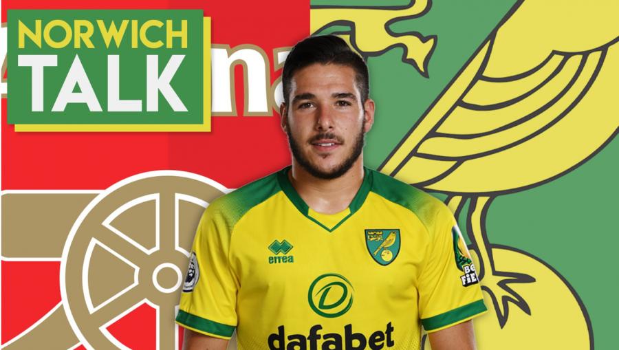 VIDEO: Emi Buendia & Arsenal… the saga continues | Norwich Talk