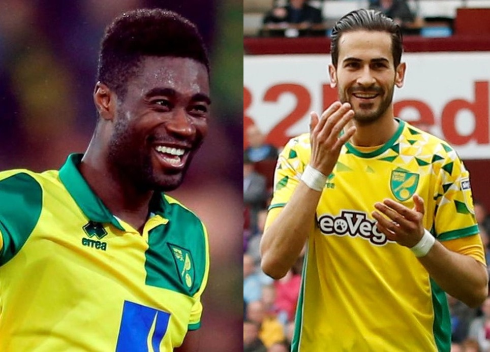 Farewell Sweet Princes: The final yellow curtain falls for Messrs Tettey and Vrancic