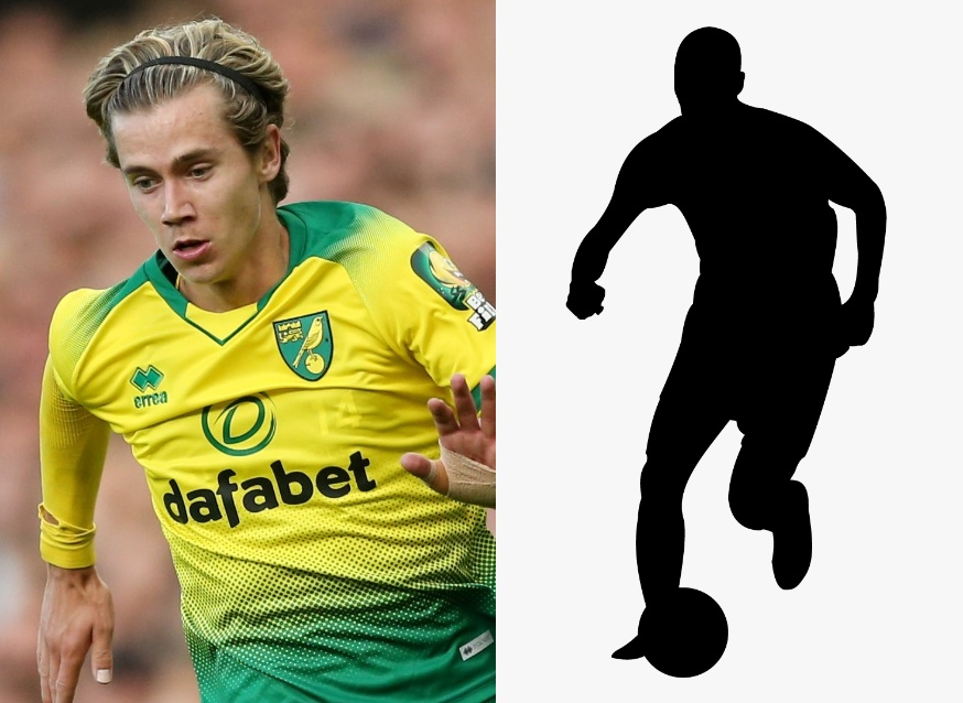 Wanted – A new hero at Norwich City F.C.