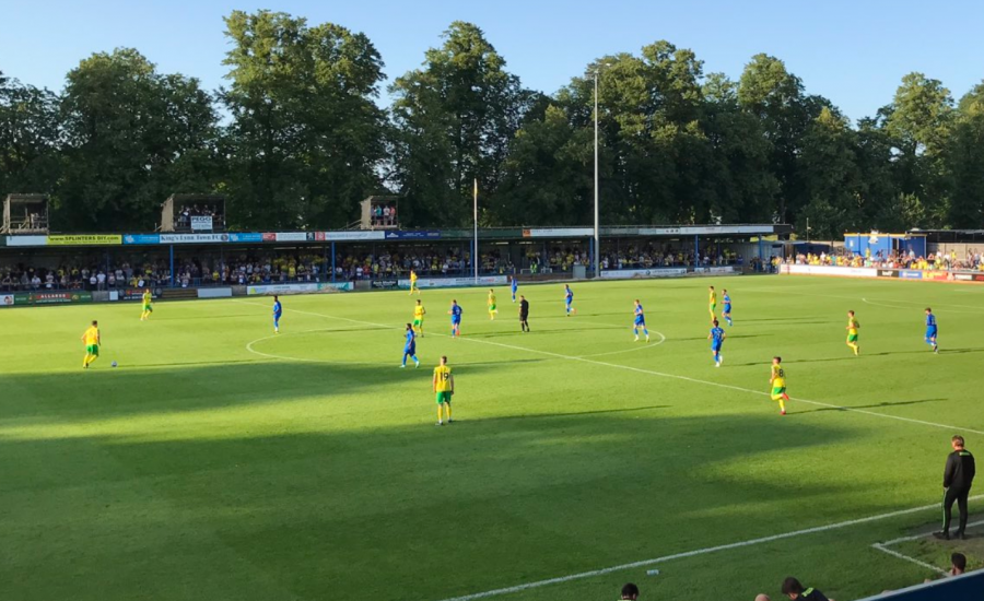 GUEST BLOG: Can Norwich Stay Up? – An Outsider's Perspective on Farke's Canaries