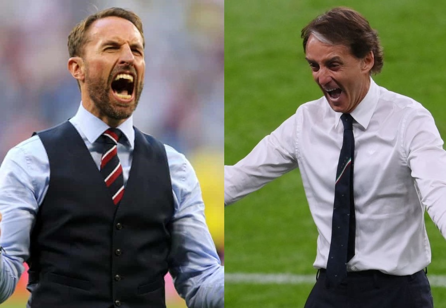 EURO FINAL: England vs Italy preview with a voice familiar to many Norwich City fans