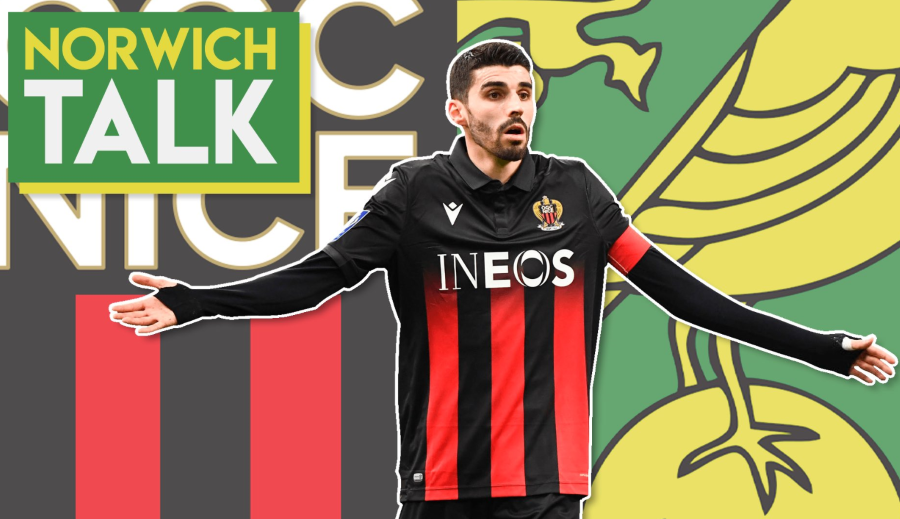 VIDEO: City looking to sign Pierre Lees-Melou | Norwich Talk