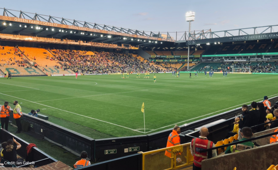 Farke's new, quicker, counter-attacking Canaries more capable than ever before