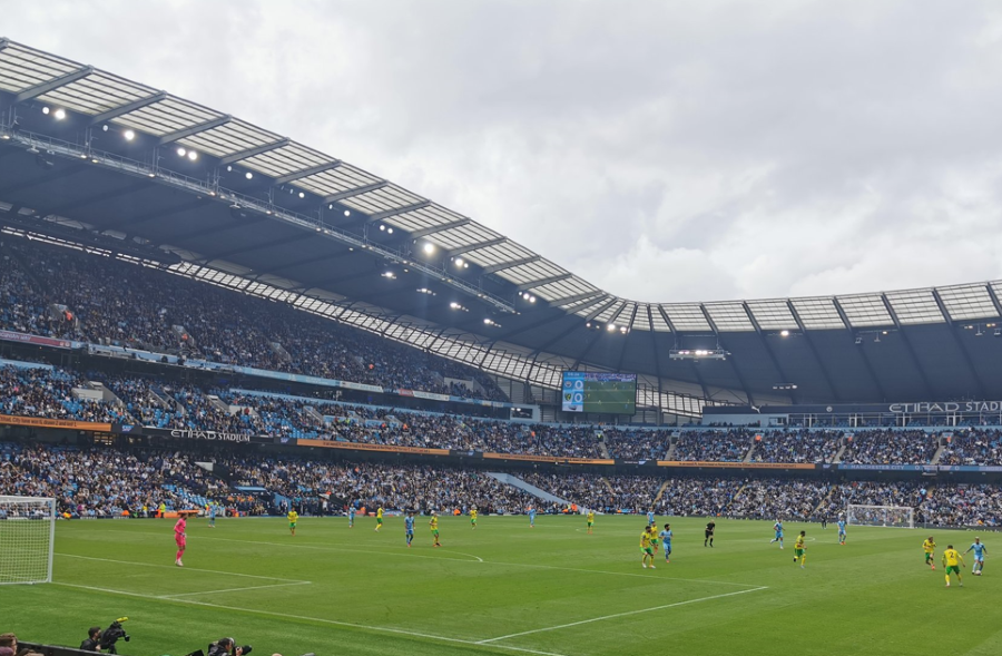 The Etihad foul count highlights a missing element for the Canaries