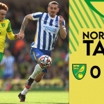 VIDEO: 'AN OPPORTUNITY MISSED' Norwich City 0-0 Brighton | Norwich Talk